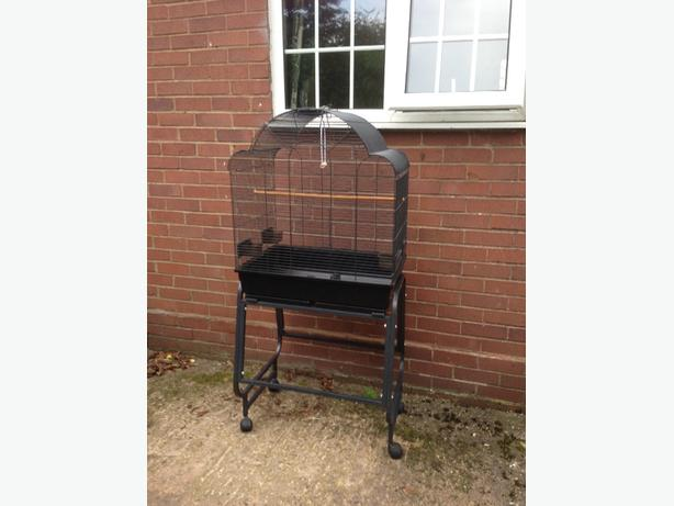bird/small parrot cage for sale