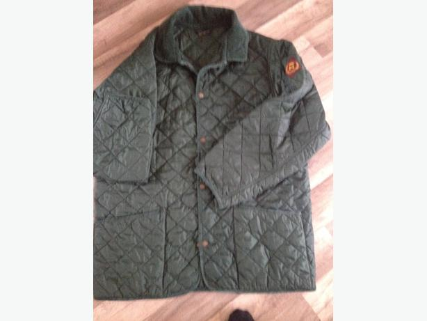 mens henri Lloyd coat