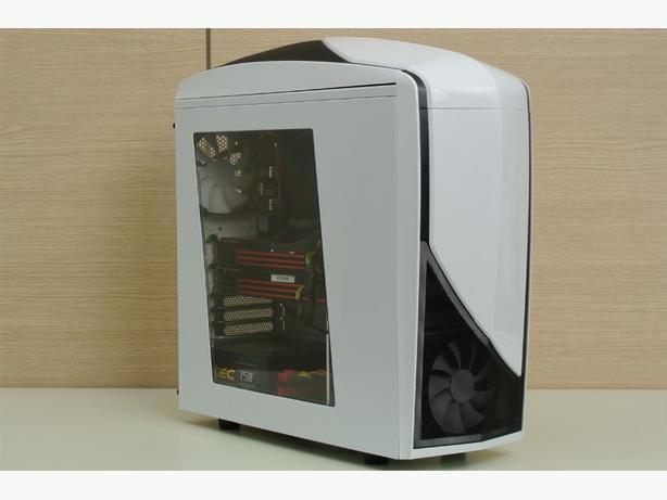 Nzxt phantom 240