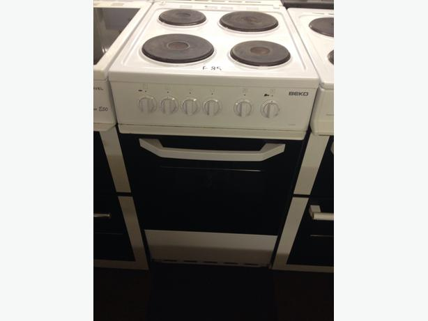 50CM BEKO ELECTRIC COOKER028