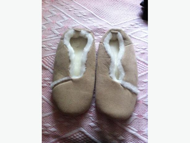 LADIES BHS SLIPPERS SIZE 6