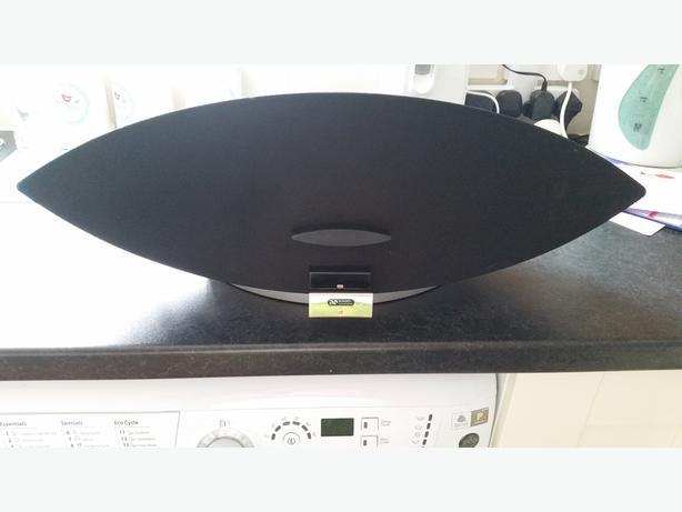 Acoustic Solutions Eye Portable Speaker - Black