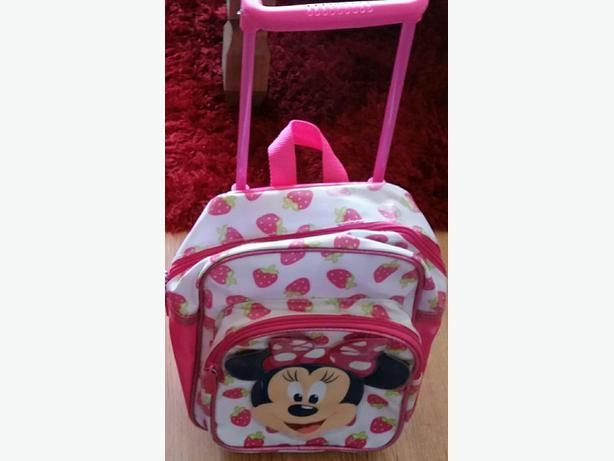 VARIOUS MINNIE MOUSE ITEMS