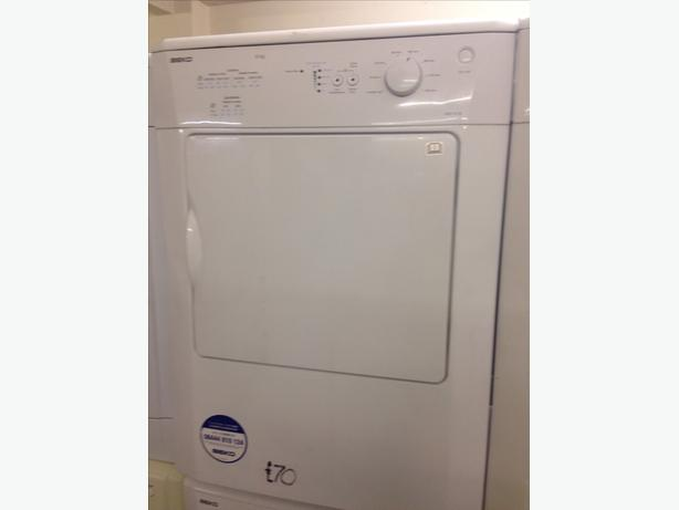 6KG BEKO DRYER VENTED03