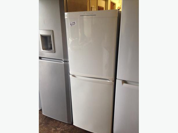 CANDY FRIDGE FREEZER033