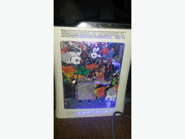 xbox 360 jailbreaked highly modded