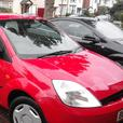 ford fiesta finesse 1.25 ONO or swaps!