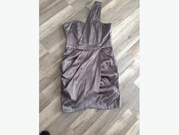 dress dize 8