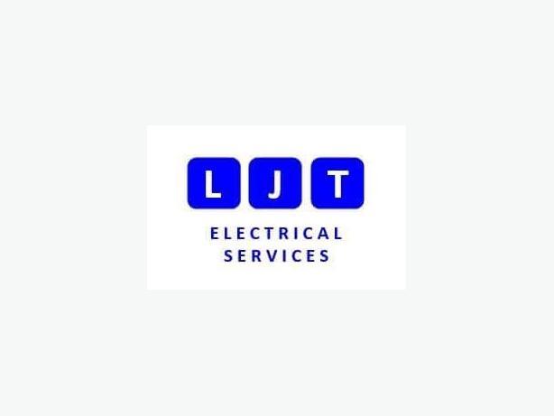 FOR TRADE: LJT Electrical Services (ELECTRICIAN/CCTV/INTRUDER ALARMS/TV AERIALS)