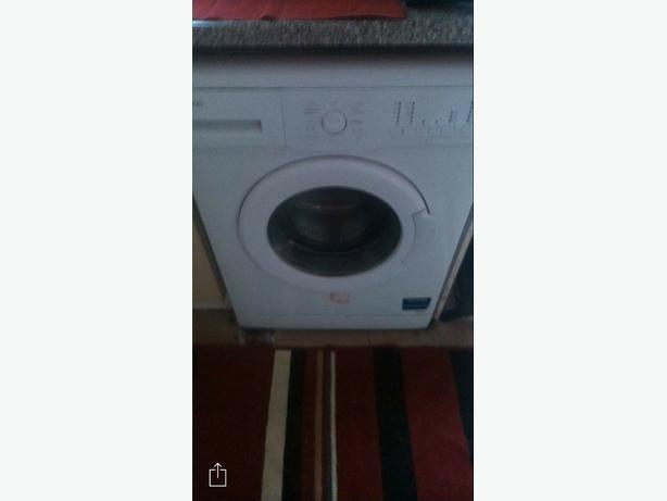 great condition beko washer
