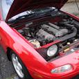1997 (R) MAZDA MX5 1.8i S*95k* HARDTOP Included*