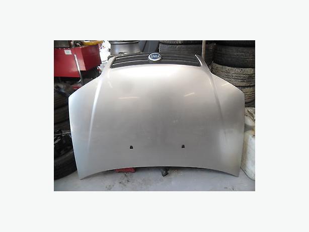 Bonnet - Fiat Punto