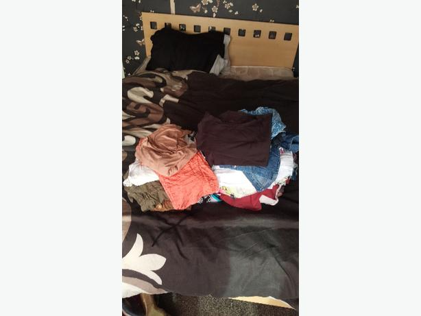 size 10 women's clothes