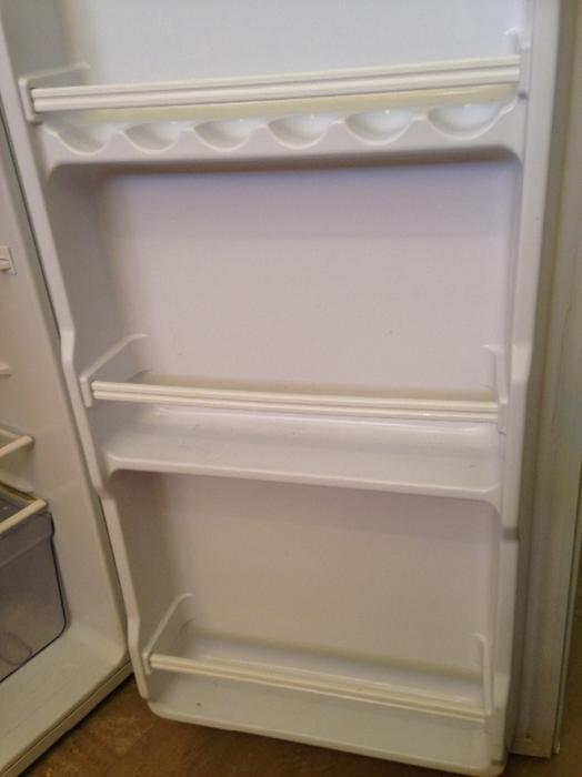Small White Fridge Freezer Igenix Coseley Wolverhampton