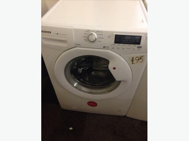 HOOVER 6KG WASHING MACHINE03