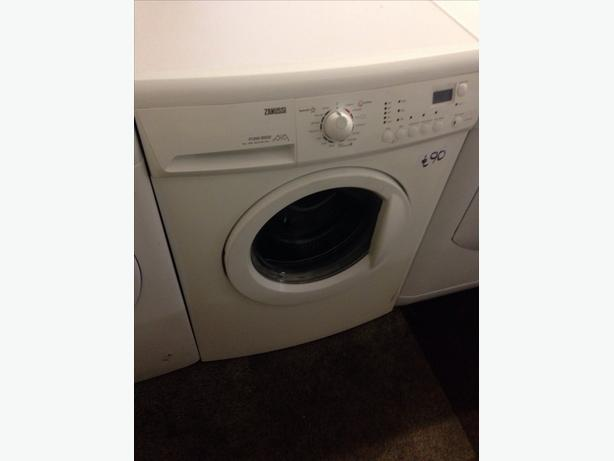 ZANUSSI 7KG WASHING MACHINE08