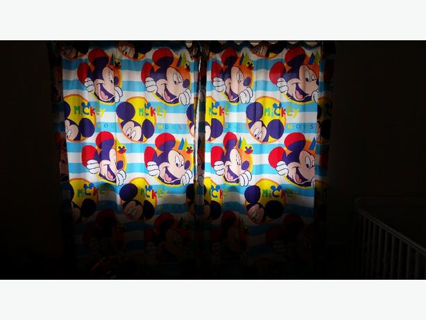 mickey mouse bedroom buddle