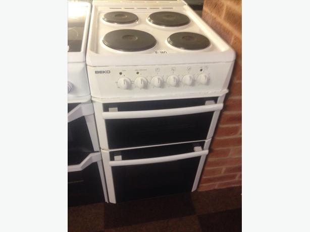 BEKO 50CM ELECTRIC COOKER001