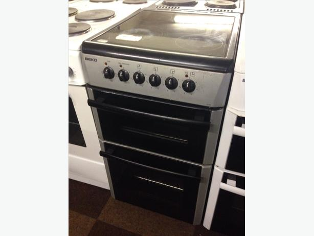 BEKO ELECTRIC COOKER006