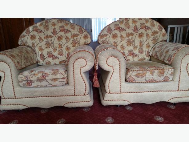 3+1+1 set sofa