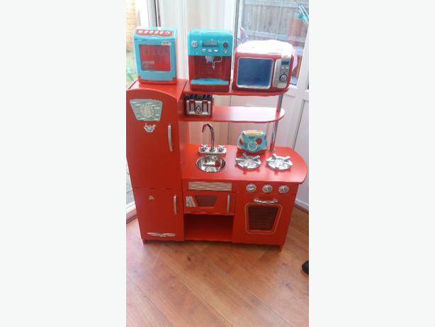 elc kitchen