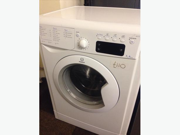 INDESIT 7KG WASHING MACHINE003