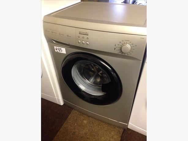 PRO ACTION 6KG WASHING MACHINE000