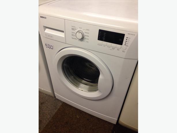 BEKO 7KG WASHING MACHINE080