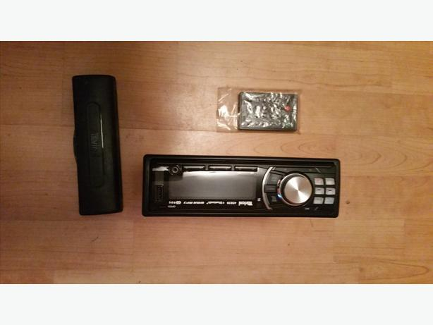 medion remote control car cd player