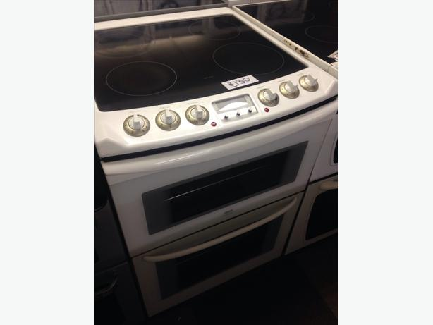 ZANUSSI 60CM ELECTRIC COOKER003
