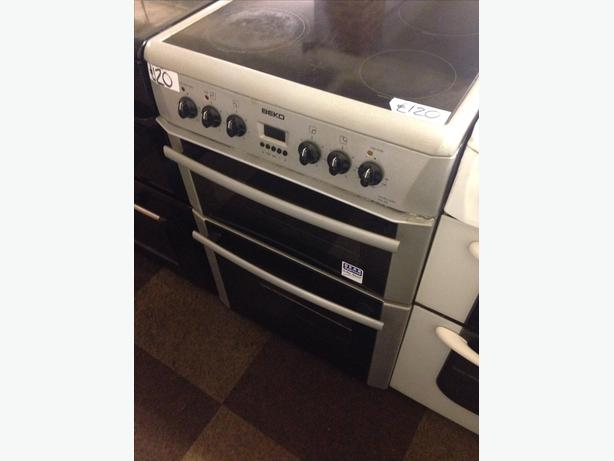 BEKO 60CM ELECTRIC COOKER003