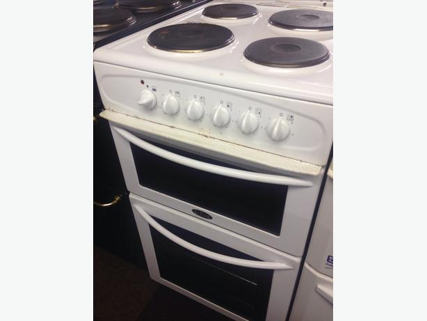 BELLING 50CM ELECTRIC COOKER070