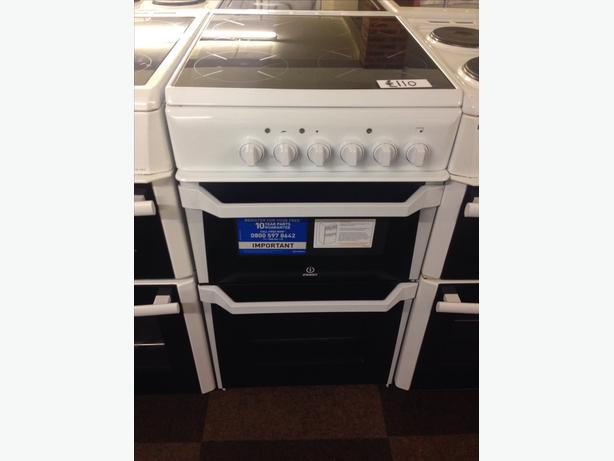 INDESIT 50CM ELECTRIC COOKER06