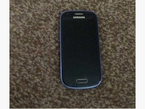 samsung galaxy s3 mini 8GB
