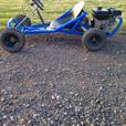 OVNO ! LOOK ! 200cc kazuma maxx drift off road go kart