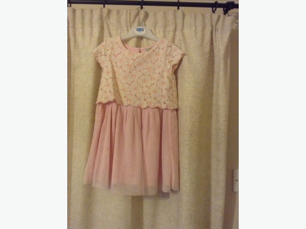 12-18 month Next Dress