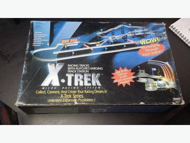 x.trek micro racing system