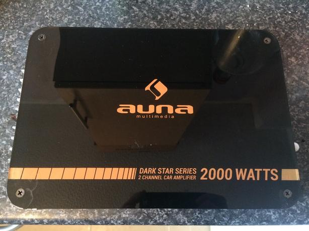 AUNA DARK STAR 2000