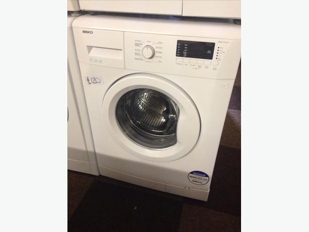 BEKO 7KG WASHING MACHINE09