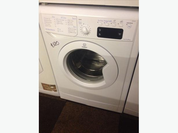 INDESIT 1-8KG WASHING MACHINE11