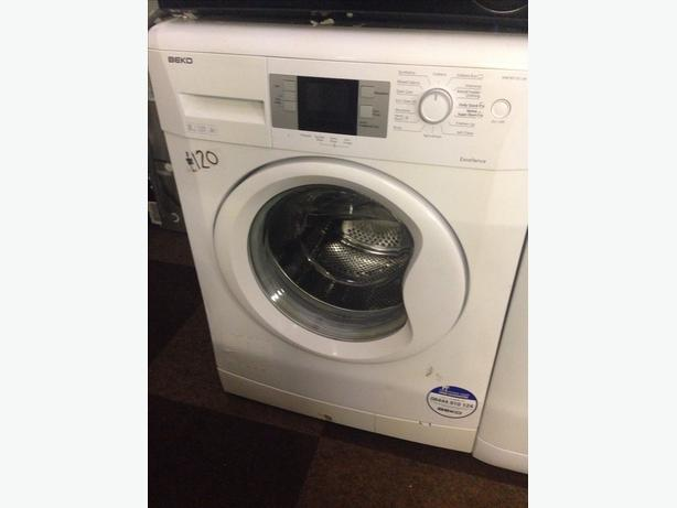BEKO 8KG WASHING MACHINE04