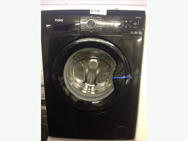 GRADED HAIER 7KG WASHING MACHINE04