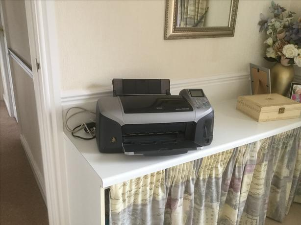 Epsom Stylus R300 Printer