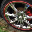 Fiat Bravo Sport 1.4 TJET 150BHP
