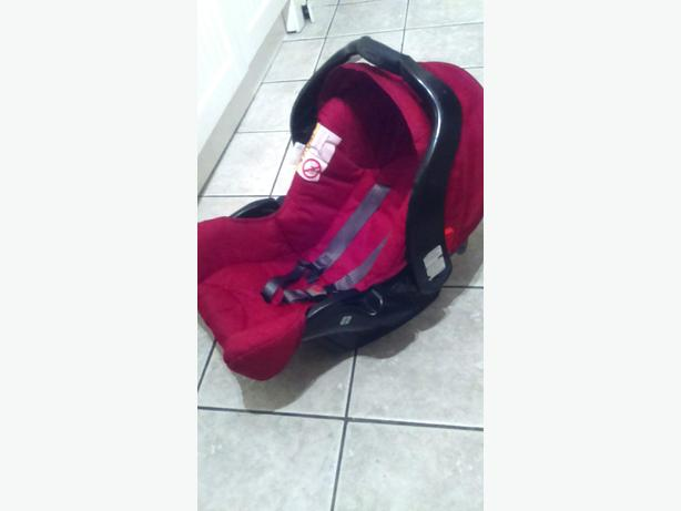 Still for sale - Car Seat BARGAIN
