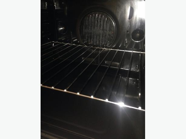 60CM ELECTRIC COOKER DOUBLE OVEN10