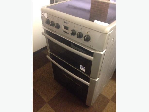 BEKO 60CM ELECTRIC COOKER39