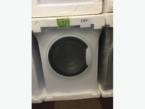 REDUCED 10KG NEW/BOXED HOTPOINT WASHING MACHINE WITH GUARANTEE