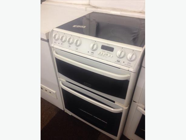 CANNON 60CM ELECTRIC COOKER28