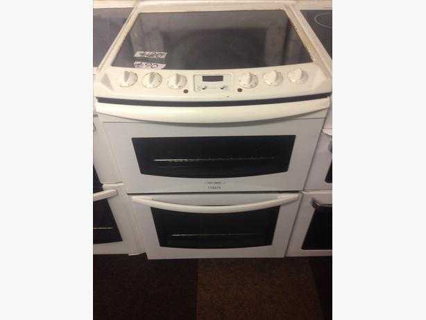 TRICITY BENDIX 60CM ELECTRIC COOKER24